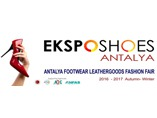 JOUDY GROUP organizuje posjetu sajmu Eksposhoes Antalya 2016. Shoe and Leather Goods Fashion Fair